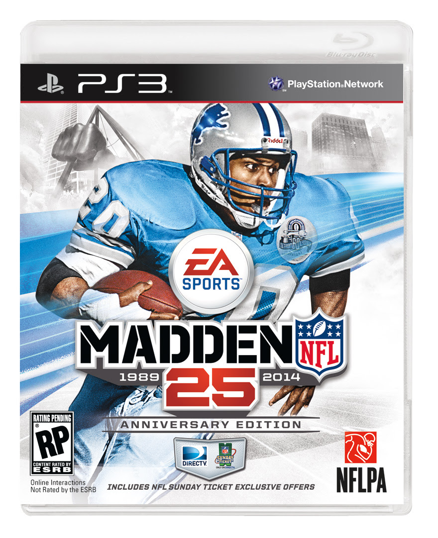 Madden 25 Review – Engaged Family Gaming