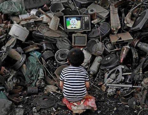 niños televisión todomundopeques