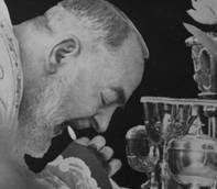 Padre Pio, fu amato ma avversato da Chiesa