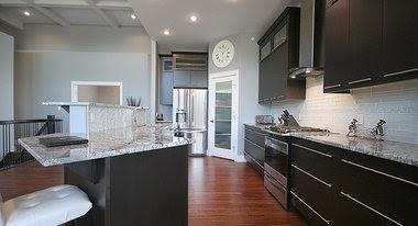 Edmonton Kitchen and Bath Designers