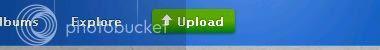 pulsante upload per caricare una foto dal computer