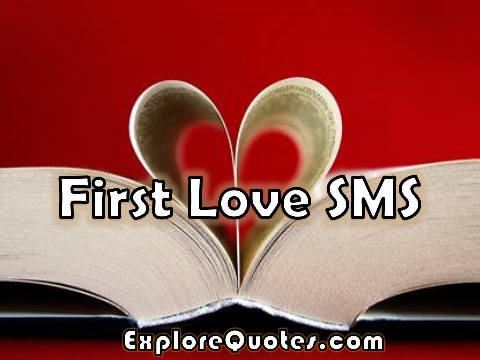 First Love Sms First Love Messages For Him And Her 2019