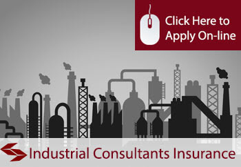 Industrial Consultants Professional Indemnity Insurance in ...