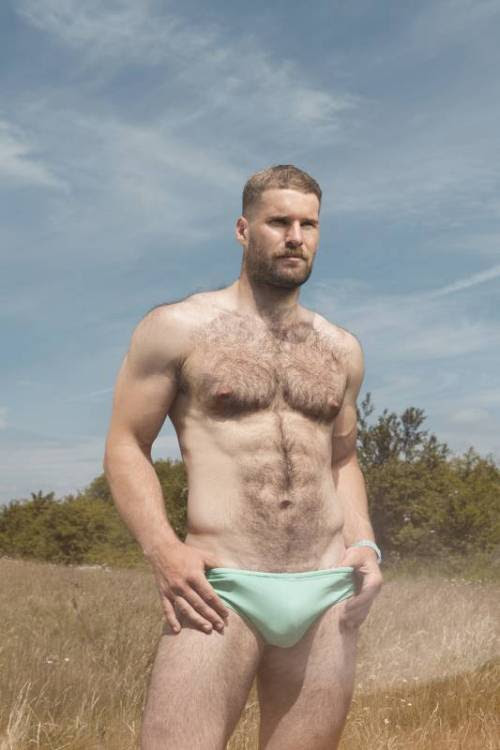 British former canoeing Matthew James Lister  Big Bulge! Follow me for more Naked Male Celebs! http://famousmaleexposed.tumblr.com/