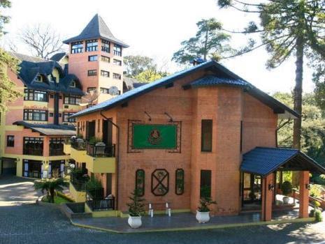 Price Hotel Recanto da Serra