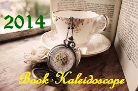 Book Kaleidoscope 2014 - Day 1: Top Five Book Boy Friends