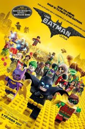 background picture for movie Lego Batman : le film