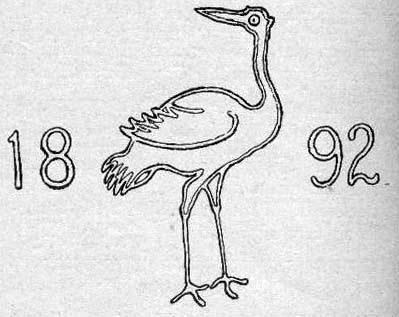 Crane Watermark
