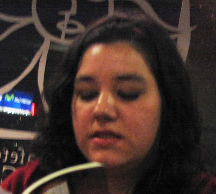 Alejandra del Río