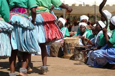 Tsonga Culture People And Language