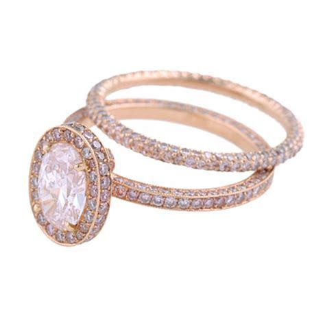 Rose Gold Rings: Are Rose Gold Rings Durable