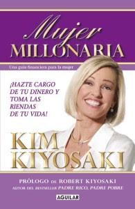 Kim Kiyosaki - Mujer Millonaria