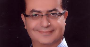 دكتور إيهاب عيد أستاذ الصحة العامة والطب السلوكى