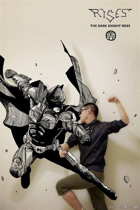 geek art gallery photography manga coming  life