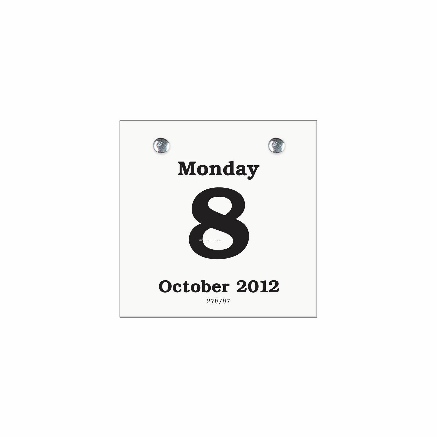 Calendar Pads_1332180