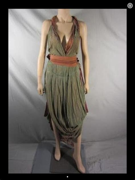 Slave dress   Spartacus Dresses   Pinterest   Dresses