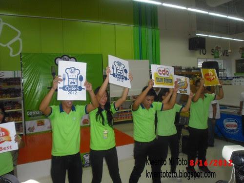 SM Hypermarket Master Chefs 4