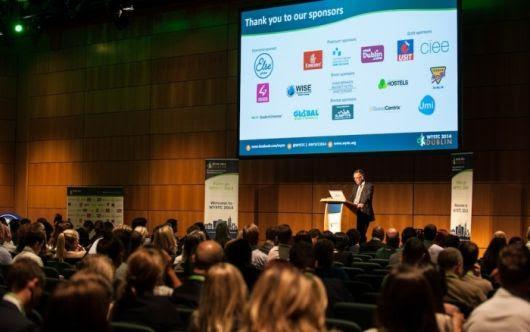 WYSTC 2014, Ireland, VerdeTax.com