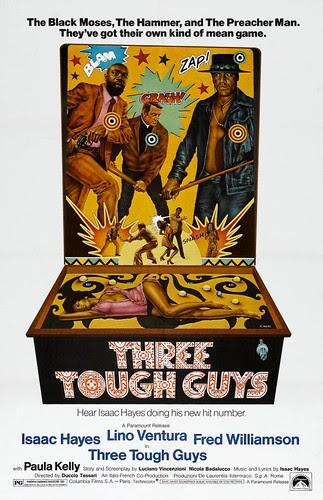 1974 three tough guys