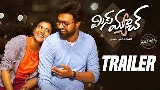 MisMatch Telugu Movie (2019) | Cast and Crew | Official Trailer | Telugu New Movie