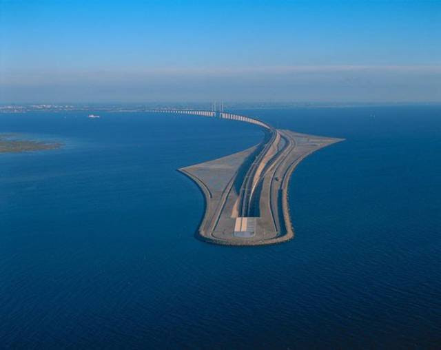 Weirdest Bridge Designs In The World