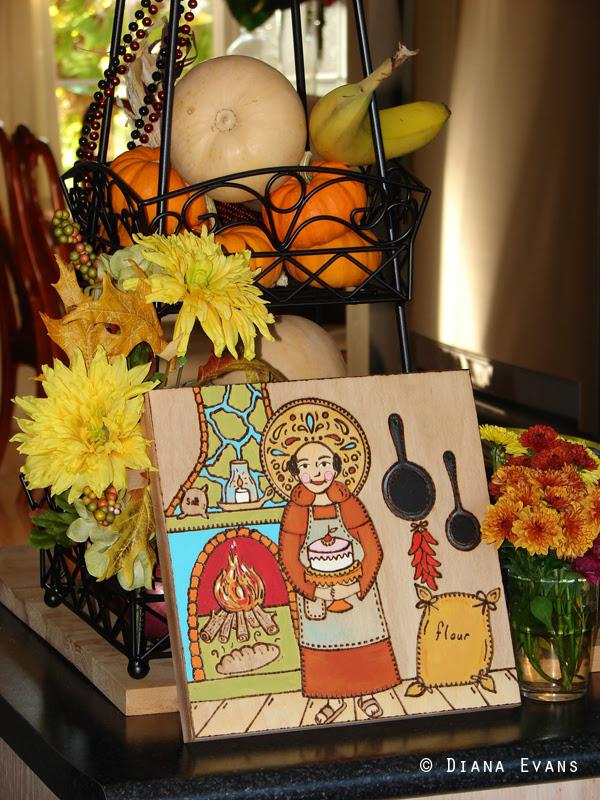 Saint of Kitchens San Pascual 007