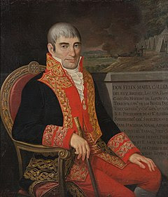 Félix Calleja