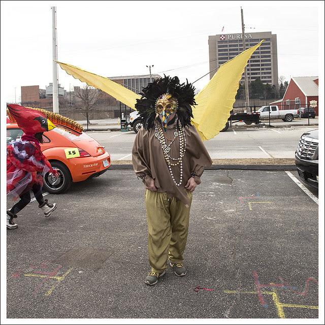 2014 Mardi Gras Parade 37