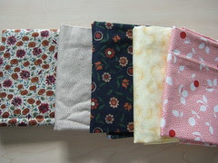 Fabric for sale 012