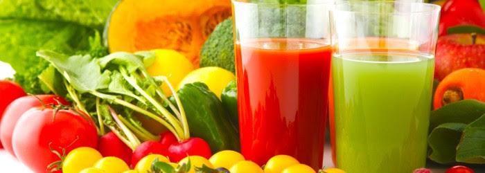 Ideas para hacer un menú saludable y sano