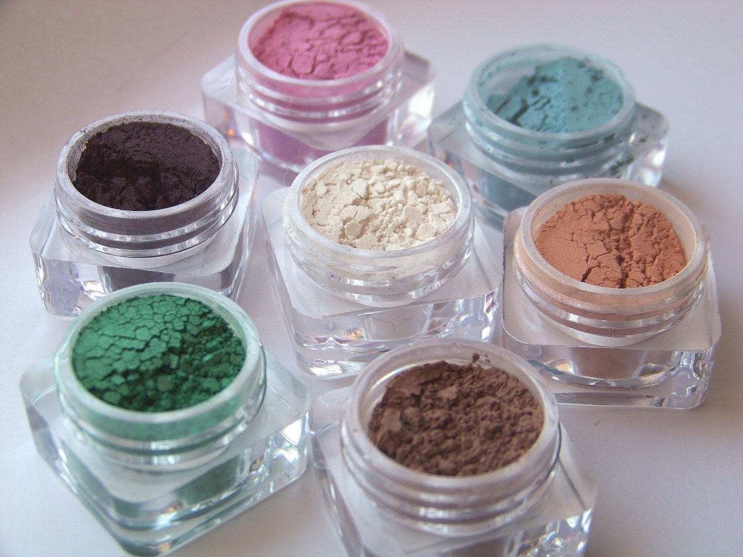 BadHabitMinerals our MakeUp Etsy