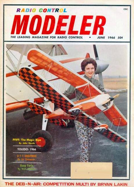 Radio Control Model Magazine (9)