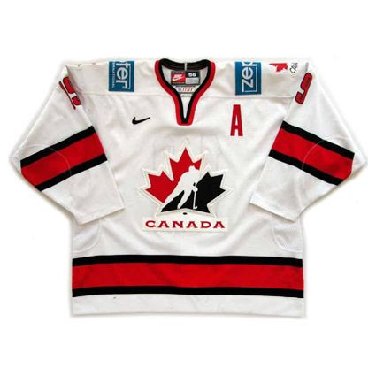 Canada 2005 jersey photo Canada 2005 F jersey.jpg