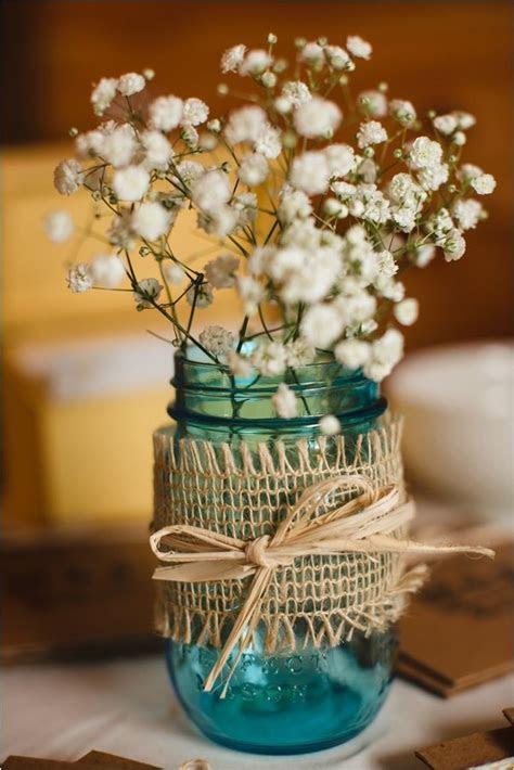 17 Best ideas about Blue Wedding Centerpieces on Pinterest