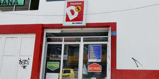 Tiendas D1, en el club de firmas que factura más de $ 1 billón