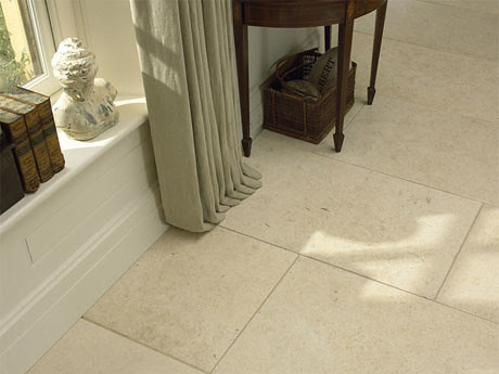 Limestone-Tiles via tiles(dot)ie