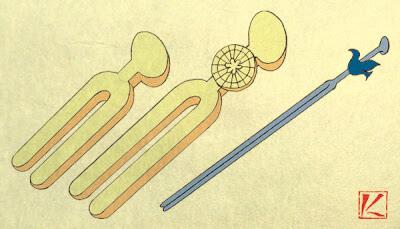 簪かんざしの和風浮世絵風イラストの描き方3ステップ 似顔絵