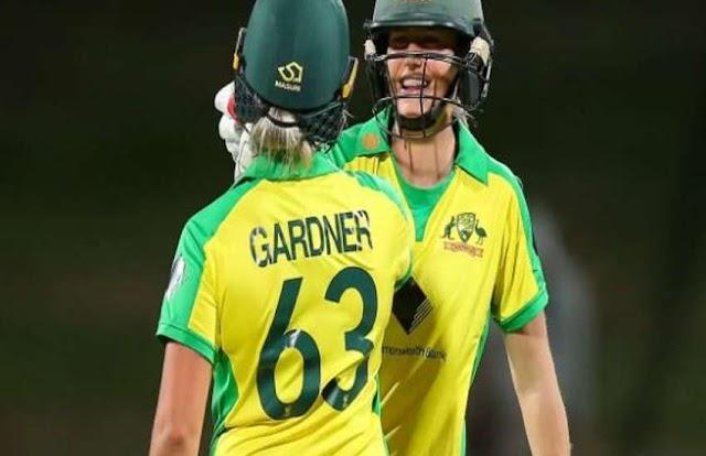 Twenty20 International : ऑस्ट्रेलिया महिला टीम ने दिया 130 रन का लक्ष्य, न्यूजीलैंड जीत के करीब