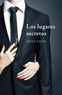 Los lugares secretos (Paula Soler)