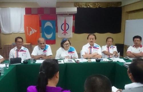 PH Sabah dilancar 8 Januari, umum agenda Pakatan Harapan Sabah