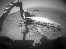 Opportunity at work examining 'Tisdale 2,'