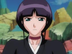 Nemu Kurotsuchi bleach
