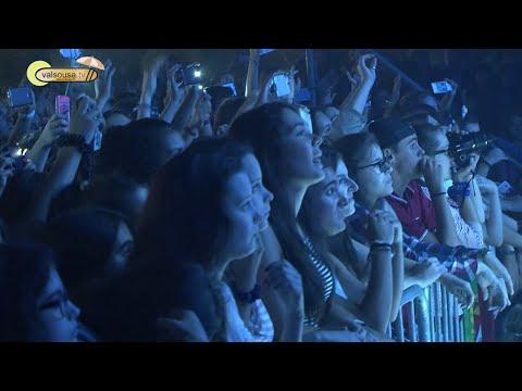 D.A.M.A arrastaram multidões à Agrival 2015