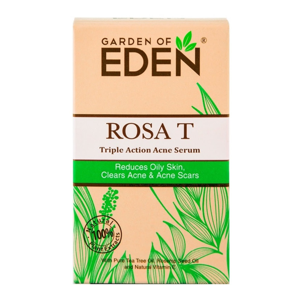 Garden Of Eden Rosa T Serum