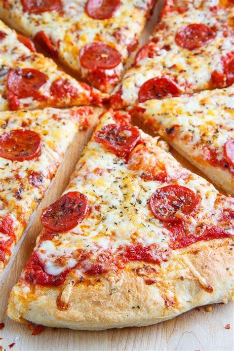 pizza dough recipe   closet cooking pizza dough