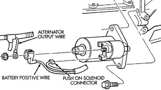 98 Plymouth Breeze Wiring Diagram - Trusted Wiring Diagrams