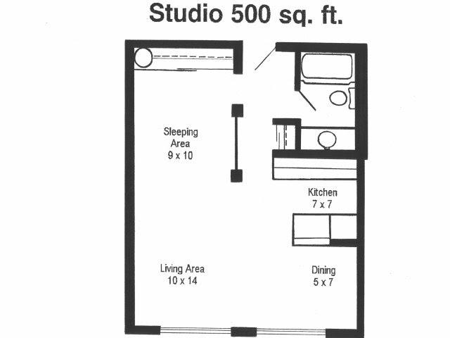 Image Result For Craigslist Apartment