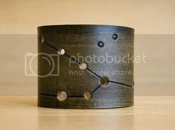 Taurus Constellation Cuff