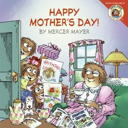 Happy Mother's Day (Lift-The-Flap Book)