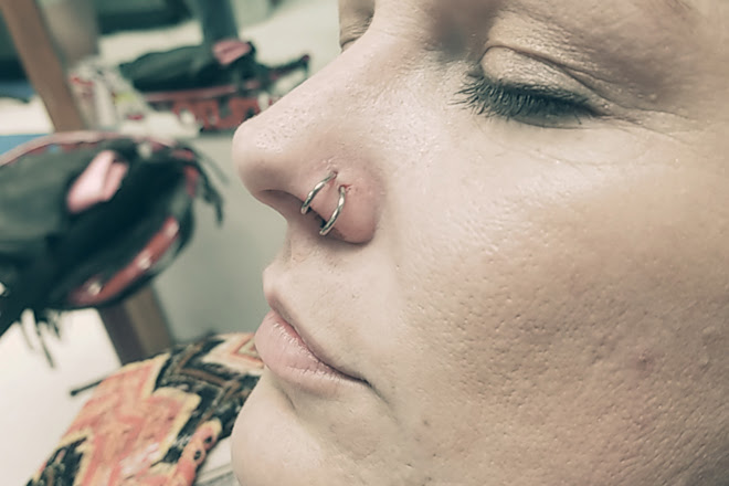 Social Acceptance Of Nose Piercings Tattoo Consortium Blog